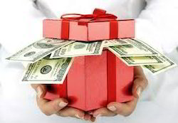 Wealth & Gift Tax Services