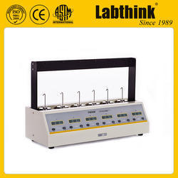 Lasting Adhesion Testing Equipment