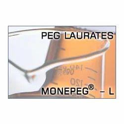 PEG Mono and Di Laureates