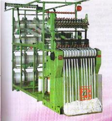 Needle Loom Machine