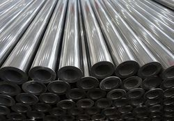 Alloy Nickel Pipe