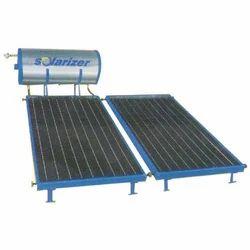 Solar Water Heating System in Jalandhar, सोलर वाटर
