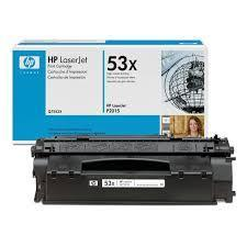 HP Laser Toner Cartridge