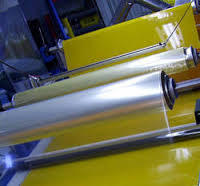 Feather Touch Lamination Service