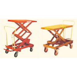 Hydraulic Pallet Trolleys