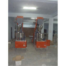 Form Sealing Machines