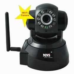 PTZ Wifi Camera