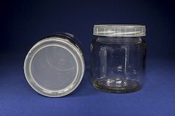 G-12 450 ML Glass Jars