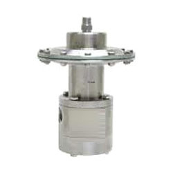 Precision Stainless Steel Fuel Control Pressure Regulator