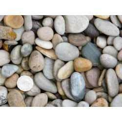 River Flat Pebbles Stone