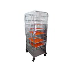 PVC Trolley Cover