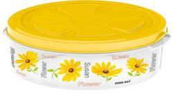 Savour Plastic Airtight Food Container