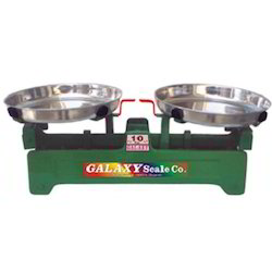 Mechanical Counter Weighing Scale