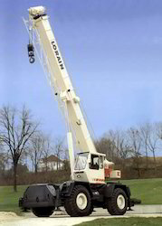 Lorain Crane Repair Service