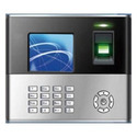 X990 Time Attendance System