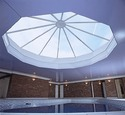 Dome Polycarbonate Sheet