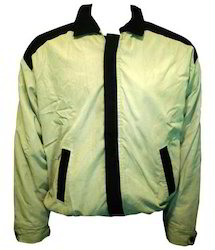 Light Green M And S Designed Jacket