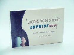 Lupride (Leuprolide Acetate)