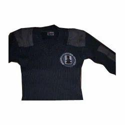 Woolen Full Sleeve T Shirt