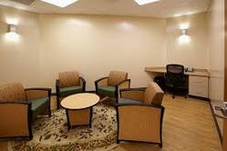 Private Meeting Spaces Facilities Service