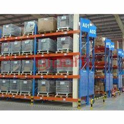 Pallet Storage Racking System