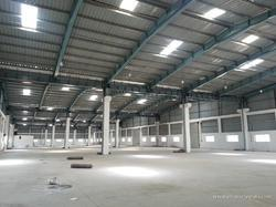 Prefabricated Warehouse Suppliers Manufacturers
