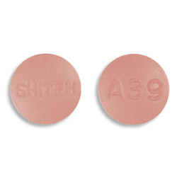 Erythromycin Stearate Tablet