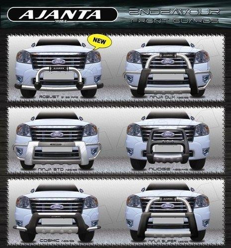Ford Endeavour Guard At Rs 7000 Piece