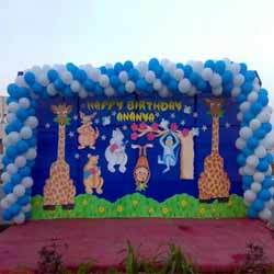Balloon Decoration Services in Bengaluru