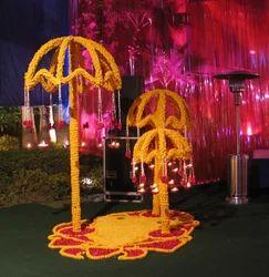 Cs decors wedding decor service provider of floral decoration floral decoration junglespirit Choice Image