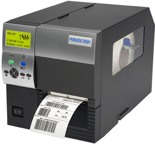 db945a2d38 Zebra Barcode Label Printer