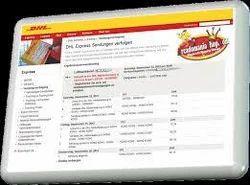 Track DHL Express Shipments
