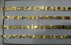 Titanium Health Energy Bracelet