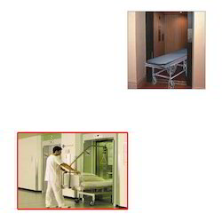 Hospital Lift For Hospitals