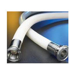 Peroxide Cured Braided Hoses