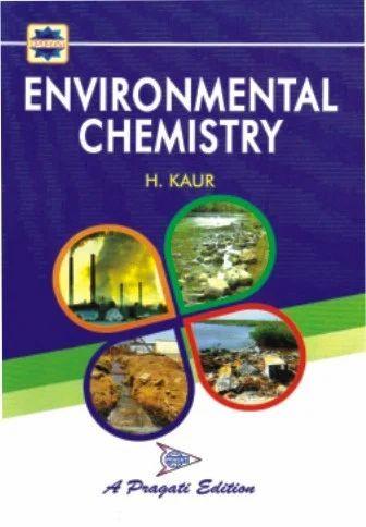 Book environmental pdf chemistry
