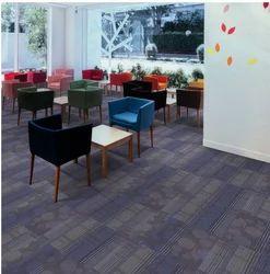 PVC And Carpet