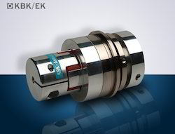 Torque Limiter With Servo Insert Couplings