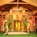 Wedding-Event Management Service