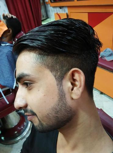 Men Makeover And Men Hair Cutting Service Provider Super Star
