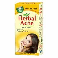 Omni Herbal Acne Face Wash
