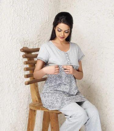 49442e18c62 Happy Mum - Feeding Gown Service Provider from Mumbai