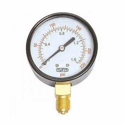 Stainless Pressure Gauge