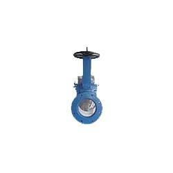 Microfinish Knife Edge Gate Valve