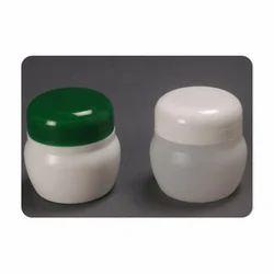 Fancy Cream Jar