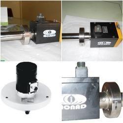 Pulley Torque Sensor