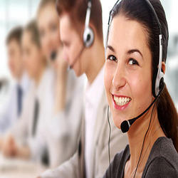 Sales Support Services