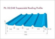 Roofing & Cladding Sheets
