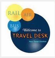 Travel desk facility