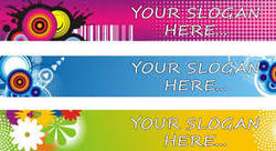 Online Banner Designing
